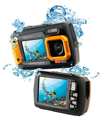 Aquapix Digitalkamera