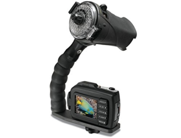 Sealife DC 1400 HD Pro Flash Set -